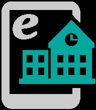 Logotipo plataforma Webs de Centros Educativos